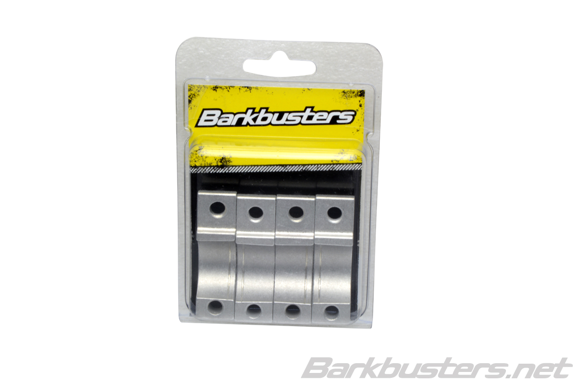 BARKBUSTERS Spare Part – Saddle Set Tapered 27mm-28mm (Code: BSS-01)