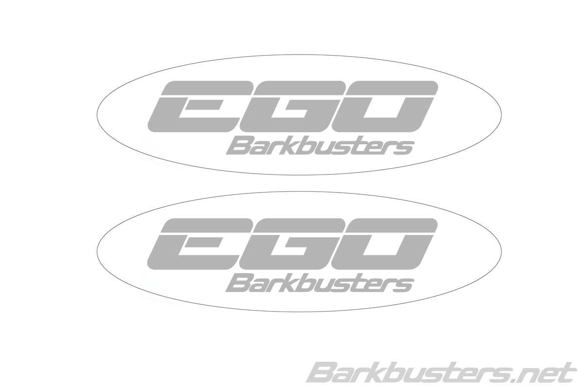 BARKBUSTERS Spare Part – Sticker Set EGO (Code: B-071)