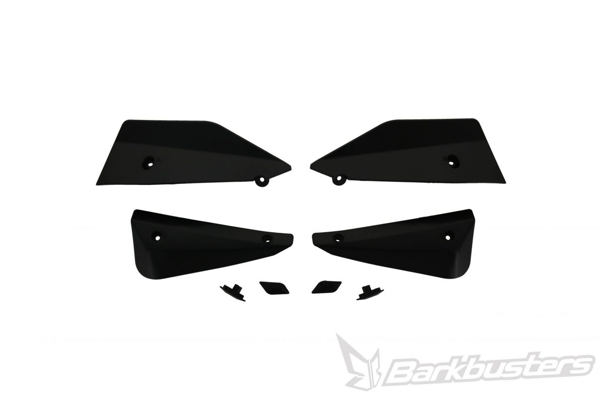 Spare Part - SABRE Deflector & Plug Set