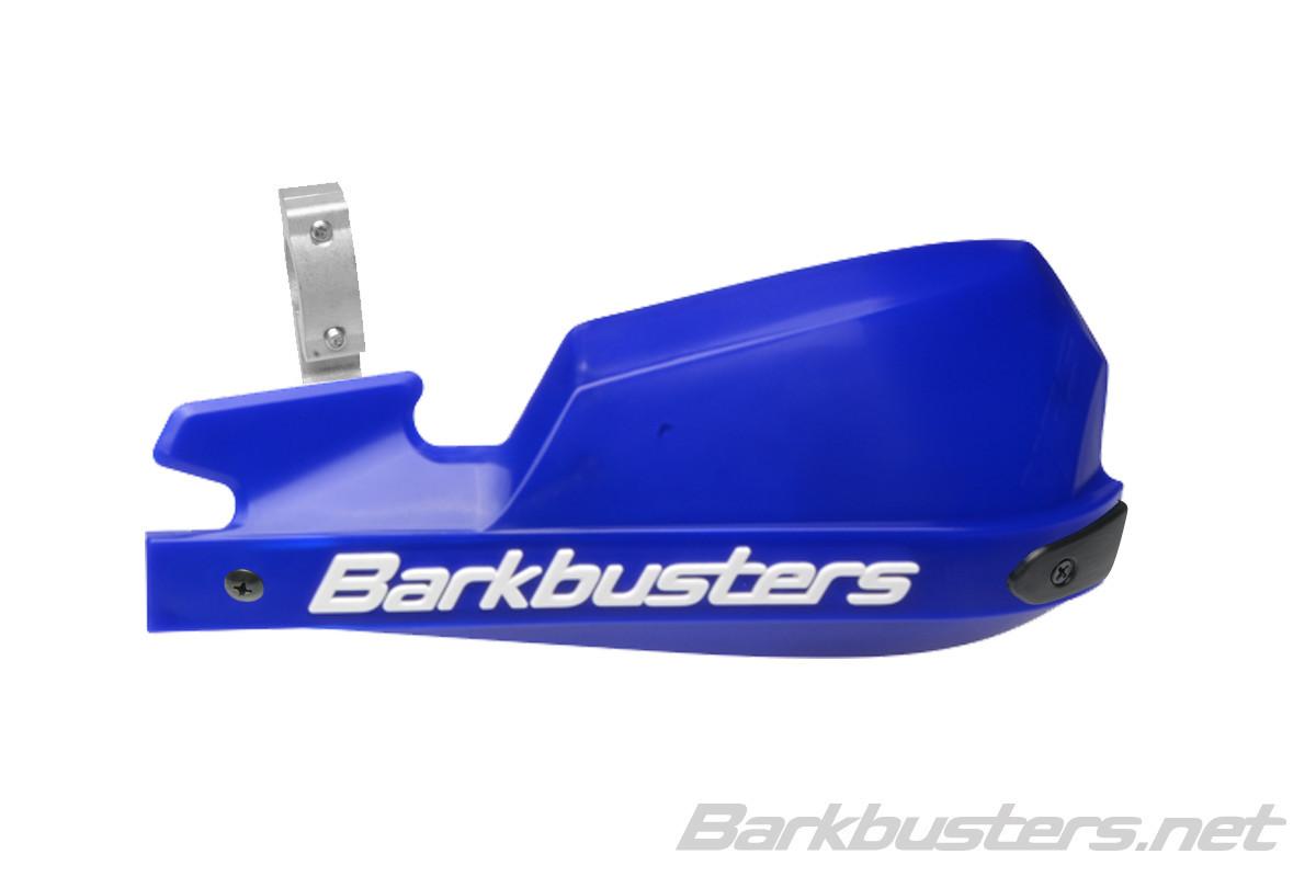 BARKBUSTERS VPS Motocross Handguard (Code: VPS-007) - BLUE